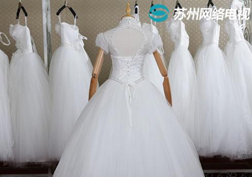 315投诉囧事多:婚礼结束了 婚纱还没到?