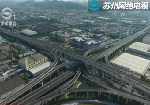 太湖大道将实施快速化改造