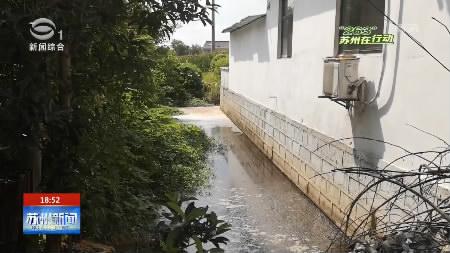 [视野]张家港乐余镇畜禽养殖污染突出